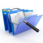 Поиск документов в системе электронного документооборота Диадок