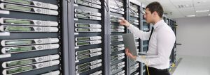 Как хранить электронные документы?