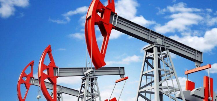 Нефтегазовые компании.
