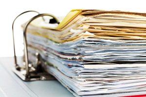 Первичные учетные документы с системе электронного документооборота Диадок