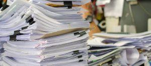 Необходимо ли дублировать документы
