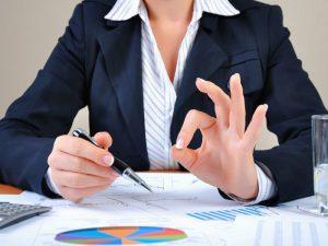 Как организовать работу для уполномоченного лица компании?